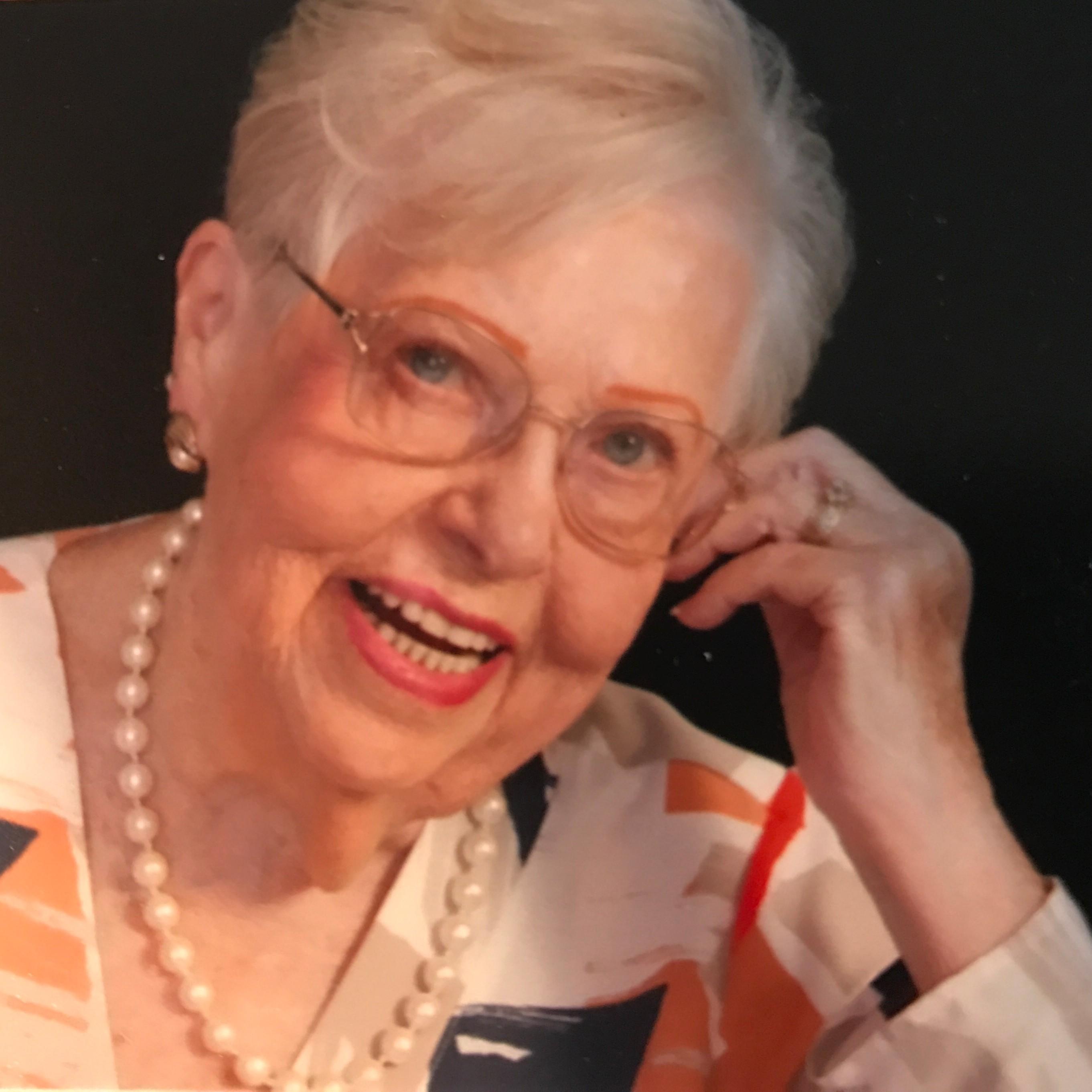 Ruth Ann Peake