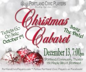 Portland Community Theater
