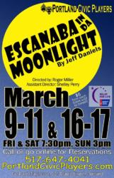 Escanaba in da Moonlight by Jeff Daniels