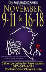 Beauty and the Beast - November 2018