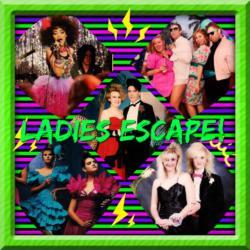 """""""Ladies' Escape"""" Fundraiser"""