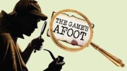 The Game's Afoot - Directed by Clay Ramsey